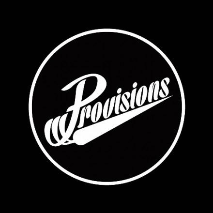 Provisions Branding